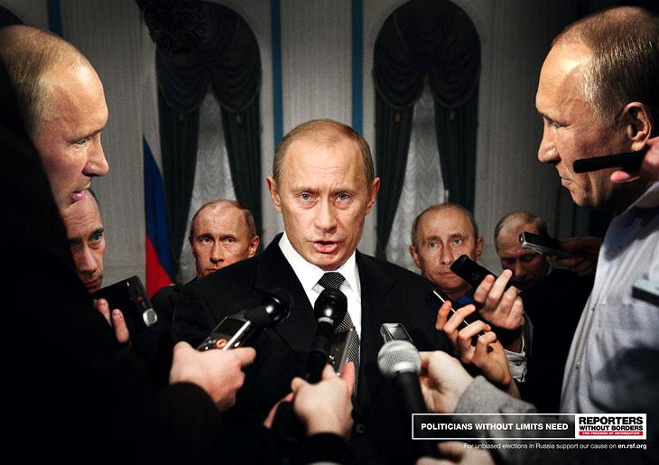 V. V. Putin