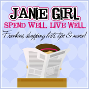 Janie Girl: Freebies, Shopping lists, helpful tips and more
