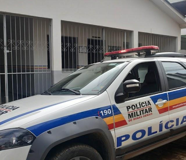 Homem de 42 anos foi preso na cidade de Divino, na noite deste domingo (20), por importunação sexual.