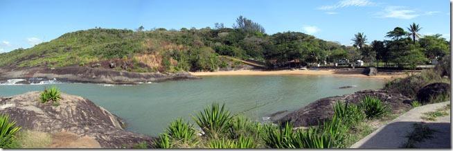 Guarapari-panoramica