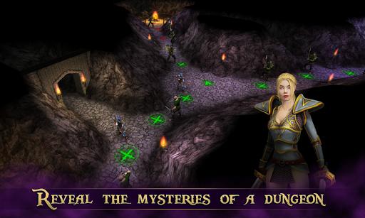 New Age RPG 4.6.5 screenshots 3