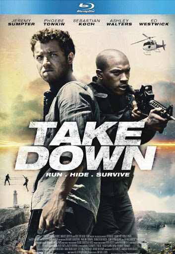 Take Down - Billionaire Ransom - Trận Chiến Sinh Tử