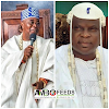 CLASH OF THE TITANS! OLOTA WARNS ALAKE TO DISTANCE SELF FROM TRADITIONAL MATTERS AFFECTING AWORILAND