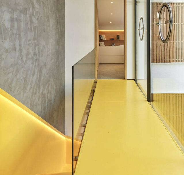 Xu hướng thiết kế nhà phong cách hiện đại - House OZ