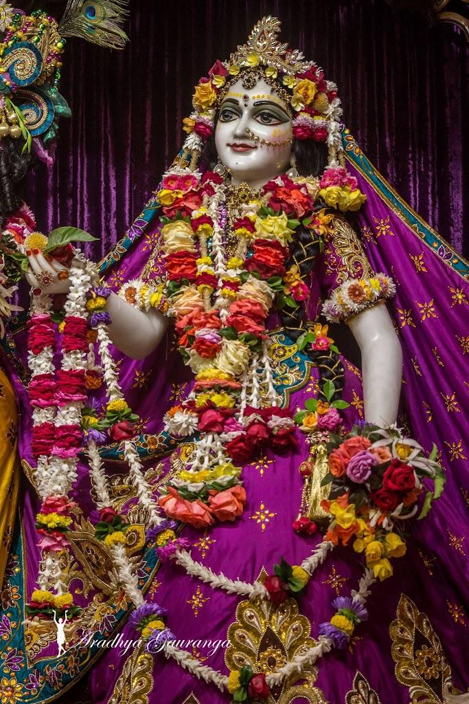 ISKCON Mayapur Deity Darshan 31 Dec 2016 (28)