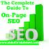 ऑन-पेज एसईओ के लिए पूरी गाइड The Complete Guide To On Page SEO- On Page SEO क्या है