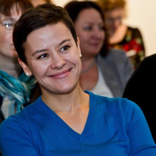 Olga Kalinina