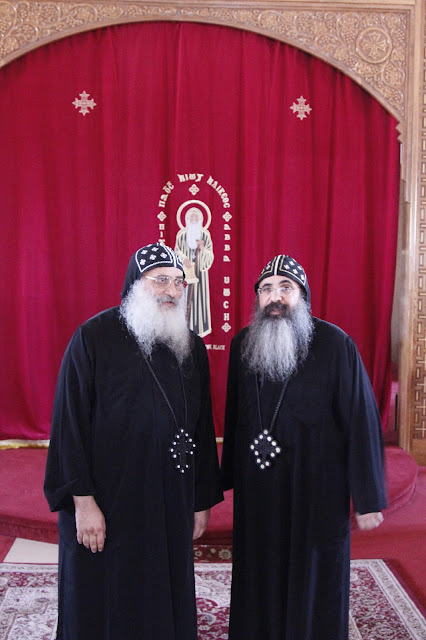 Consecration of Fr. Isaac & Fr. John Paul (monks) @ St Anthony Monastery - _MG_0950.JPG