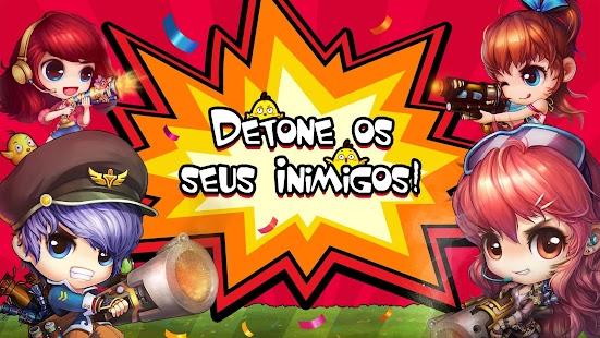 DDTank Brasil - 337 Heroes - náhled