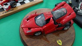 1:18 Ferrari Enzo