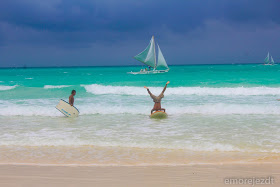 Boracay and Palawan voted as Best Islands in the World bu Condé Nast Traveler