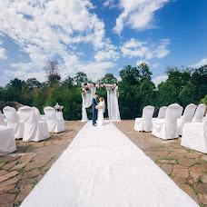 Wedding photographer Mikhail Dubin (MDubin). Photo of 08.02.2018