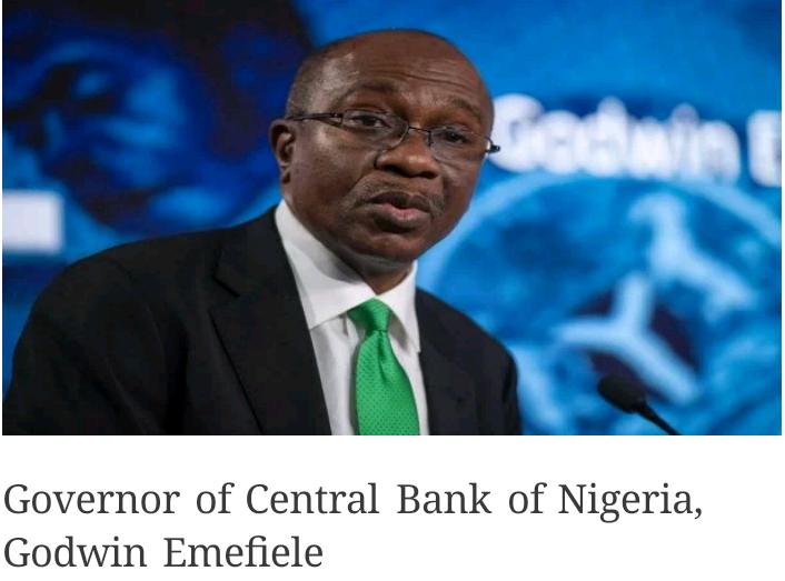 BREAKING : CBN Fires First Bank Directors