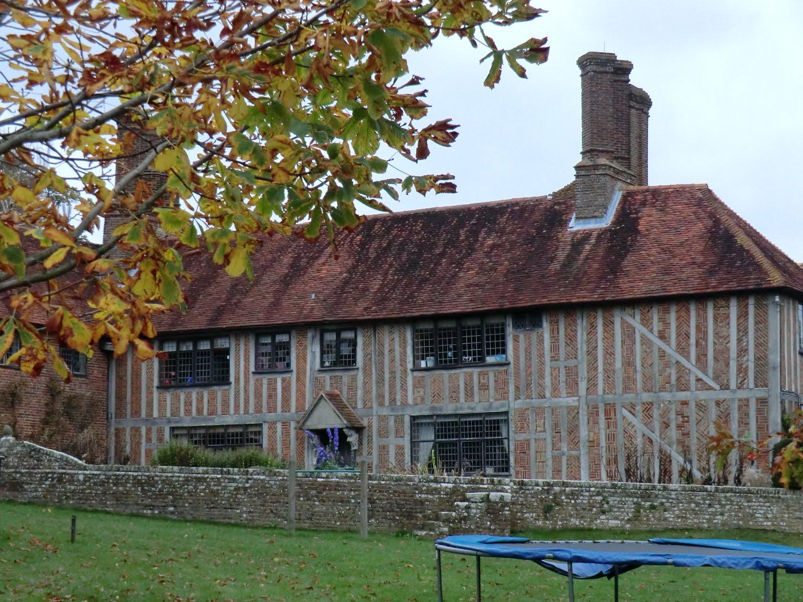 CIMG0242 Socknersh Manor