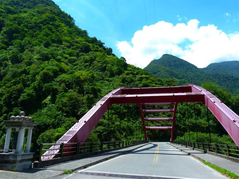 Hualien County. Tongmen village, Mu Gua ci river, proche de Liyu lake J 4 - P1240353.JPG