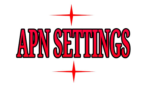 apn settings for all Nigerian networks