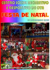 CSRDO - Festa Natal - 19.12.15