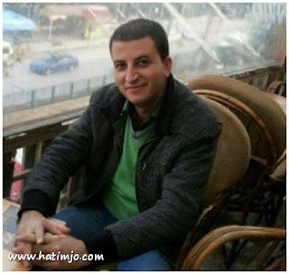 السيد خالد محمد فالح الضامن