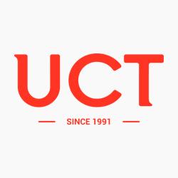 UCT LLC logo