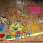 Show & Tell Activity (Playgroup) 21.09.2016