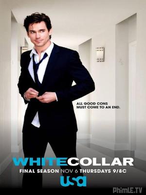 Phim Cổ Cồn Trắng 4 - White Collar (season 4) (2012)