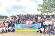 Himpunan Mahasiswa Kristiani Lhokseumawe mengadakan temu Temu Ramah