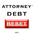 Attorney Debt Reset Inc