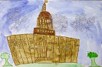 The State Capitol by Patrick