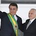 Bolsonaro nega intenção de agredir Poderes: 'Calor do momento'