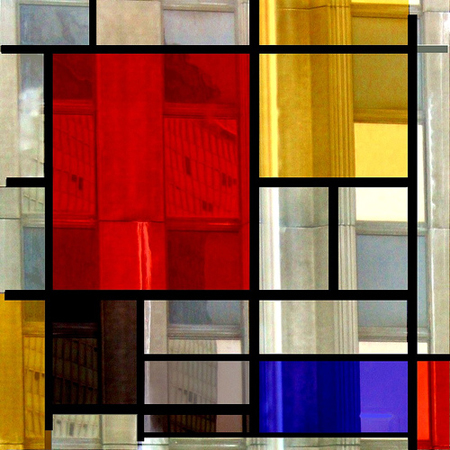 Educate Your Sofa Chic Cham Aime Mondrian
