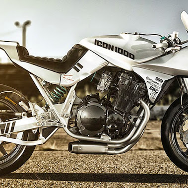 icon 1000 s latest bike the new jack is a reimagination of the 1982