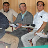 Directorio de Anfa regional dio cuenta de su gestión 2014