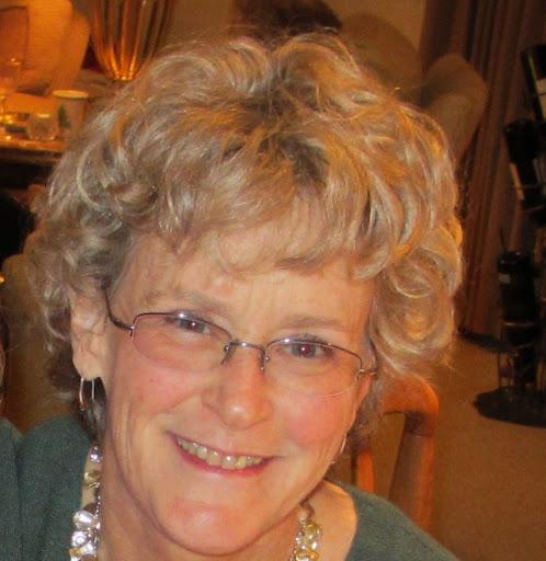 Nancy Kinney