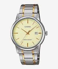 Casio Standard : MCW-100H