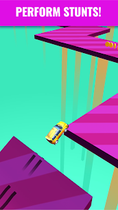 Skiddy Car MOD APK (Unlimited Money) 3