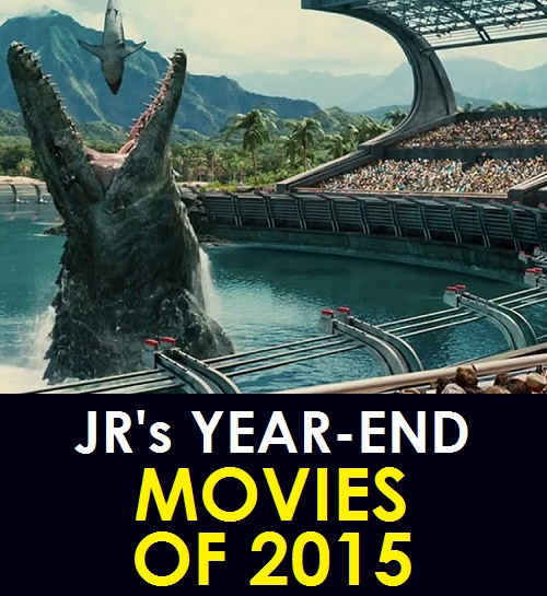 Movies of 2015