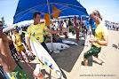 2013 ISA World Masters Surfing Championship - Ecuador, Day 8. Pic: ISA/Tweddle/Gonzales