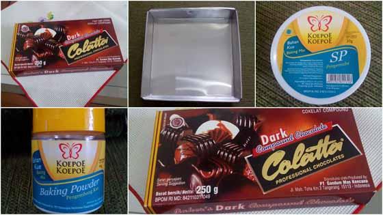 Resep Membuat Kue Brownies Kukus Ala Bunda Yuliusi Yanti Resep Membuat Kue Brownies Kukus Ala Bunda Yuliusi Yanti