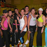 SherrineFarewellZumbaParty