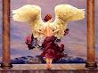 Angel On Heavens