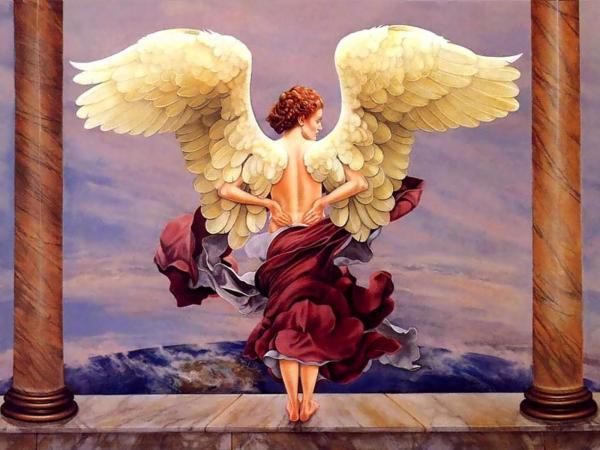 Angel On Heavens, Angels 3