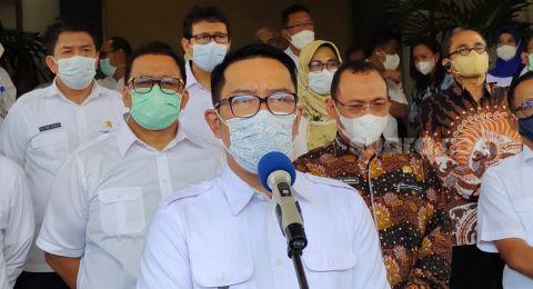 Langkah Ridwan Kamil Maju Pilpres 2024 Bakal Terasa Berat, Begini Kata Analis Politik