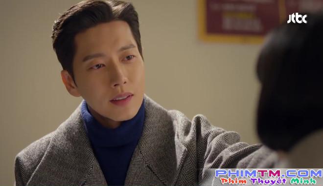 Sau đêm mây mưa, Park Hae Jin đã… có con với nữ chính Man to Man? - Ảnh 14.