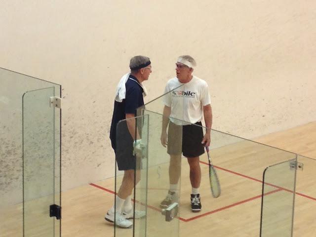 Dan Hogan and Jon Smith