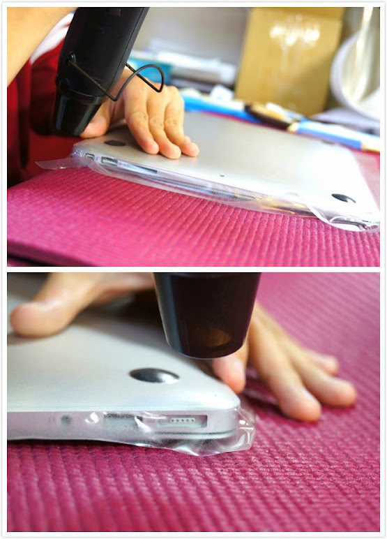 包膜推薦-台北車站細緻防刮包膜,手機筆電包膜【嚴選名膜】
