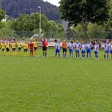 Frauen: FC Blau Weiss - YB U17