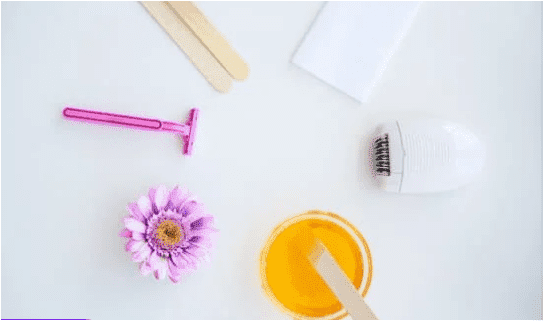افضل طرق إزالة الشعرفي المناطق الحساسة بدون ألم