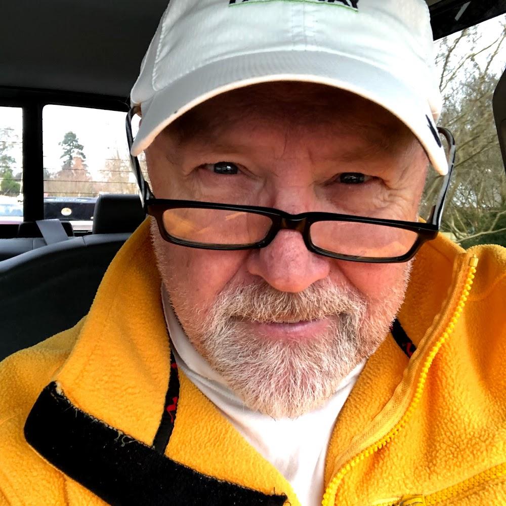 Gary Smith avatar