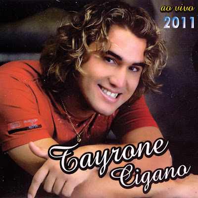 mp3 Download   Tayrone Cigano – Ao Vivo (2011)