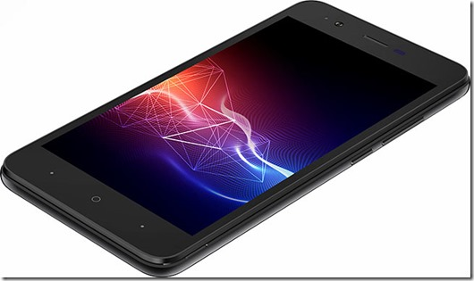 Panasonic P91, Android Nougat Murah dengan Layar Dragontrail